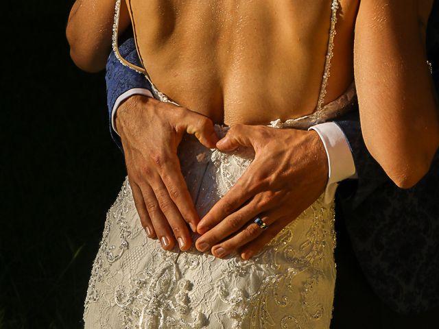 Le mariage de Anthony et Julia à La Garde, Var 9