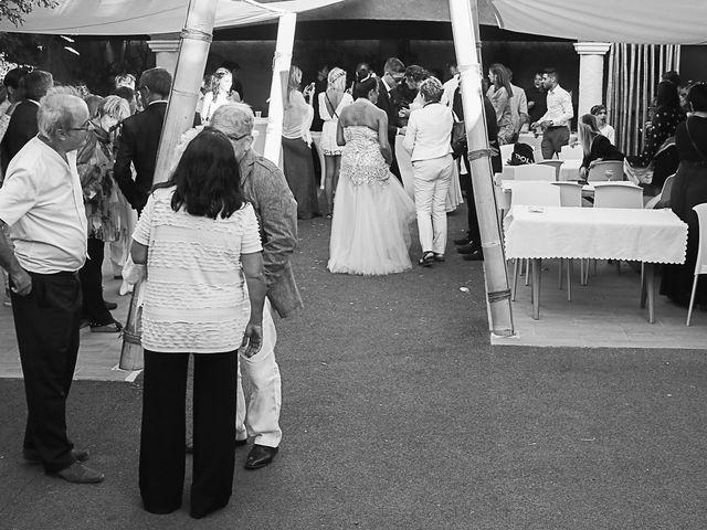 Le mariage de Anthony et Julia à La Garde, Var 13