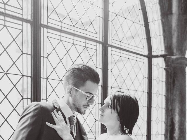Le mariage de Morgane et Jérémie à Riom, Puy-de-Dôme 8