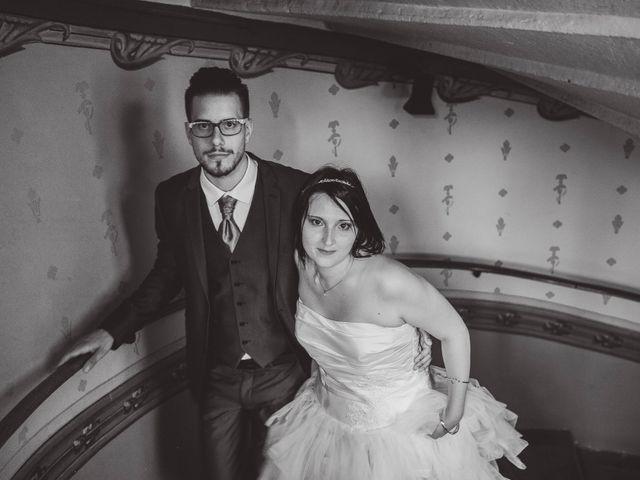 Le mariage de Morgane et Jérémie à Riom, Puy-de-Dôme 6