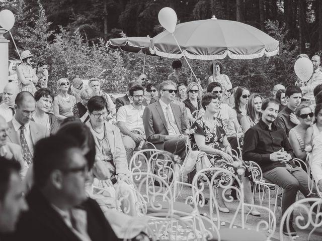 Le mariage de Morgane et Jérémie à Riom, Puy-de-Dôme 10