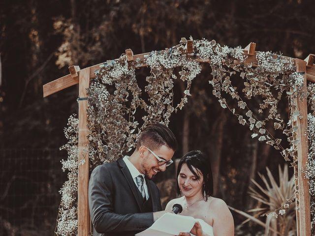 Le mariage de Morgane et Jérémie à Riom, Puy-de-Dôme 20