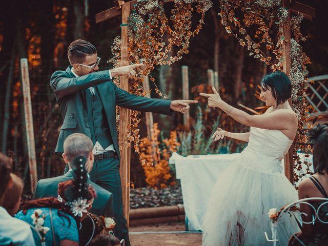 Le mariage de Morgane et Jérémie à Riom, Puy-de-Dôme 11