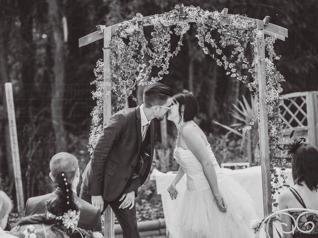 Le mariage de Morgane et Jérémie à Riom, Puy-de-Dôme 23