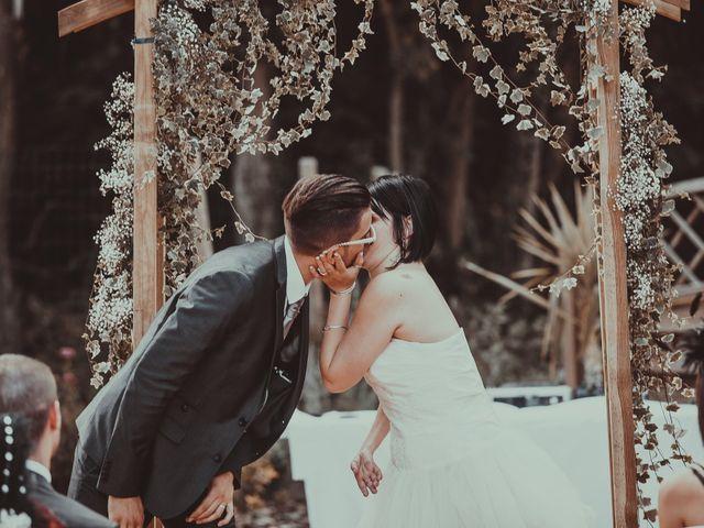Le mariage de Morgane et Jérémie à Riom, Puy-de-Dôme 17
