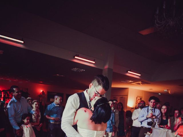 Le mariage de Morgane et Jérémie à Riom, Puy-de-Dôme 26