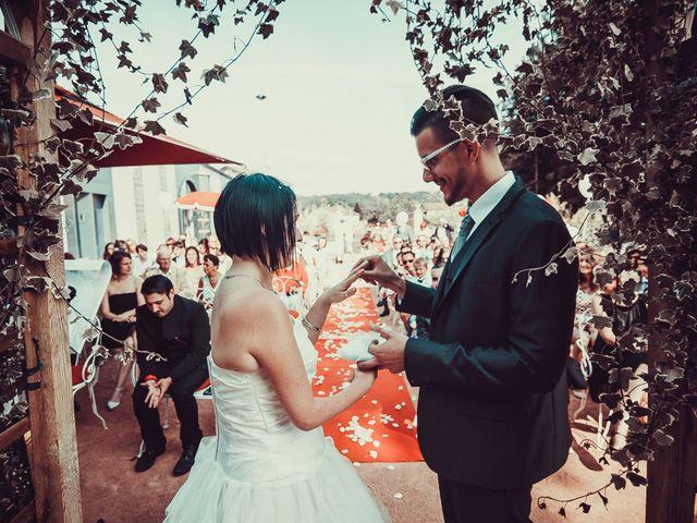 Le mariage de Morgane et Jérémie à Riom, Puy-de-Dôme 32