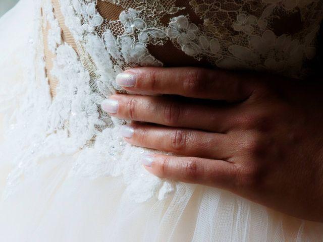 Le mariage de Fabien et Maeva à Busnes, Pas-de-Calais 20