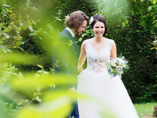 Le mariage de Fabien et Maeva à Busnes, Pas-de-Calais 23