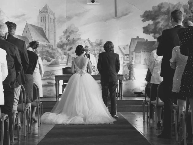 Le mariage de Fabien et Maeva à Busnes, Pas-de-Calais 25