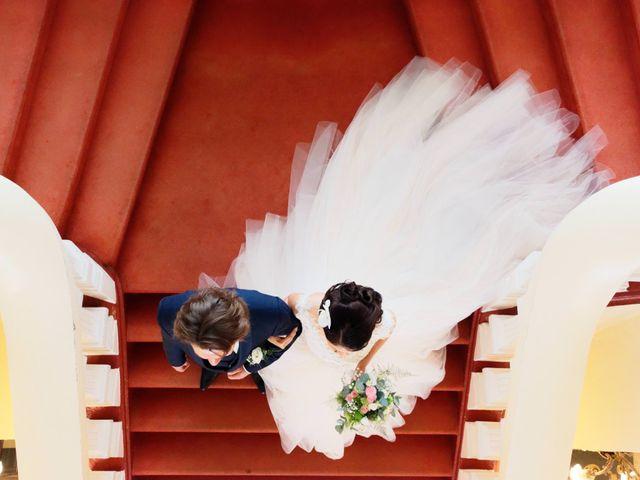 Le mariage de Fabien et Maeva à Busnes, Pas-de-Calais 26