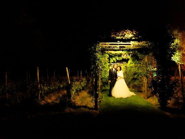 Le mariage de Fabien et Maeva à Busnes, Pas-de-Calais 37