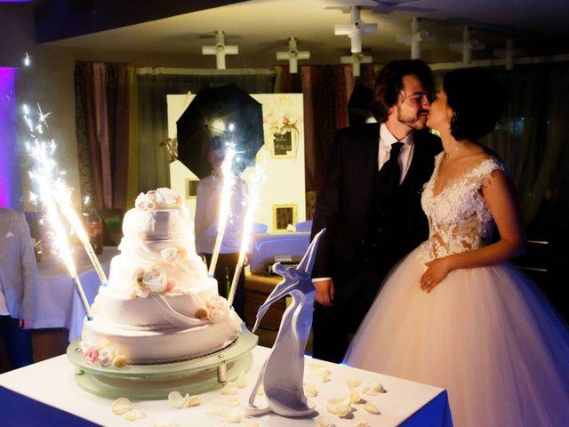 Le mariage de Fabien et Maeva à Busnes, Pas-de-Calais 38