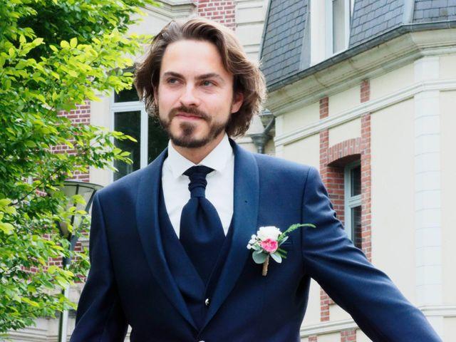 Le mariage de Fabien et Maeva à Busnes, Pas-de-Calais 41