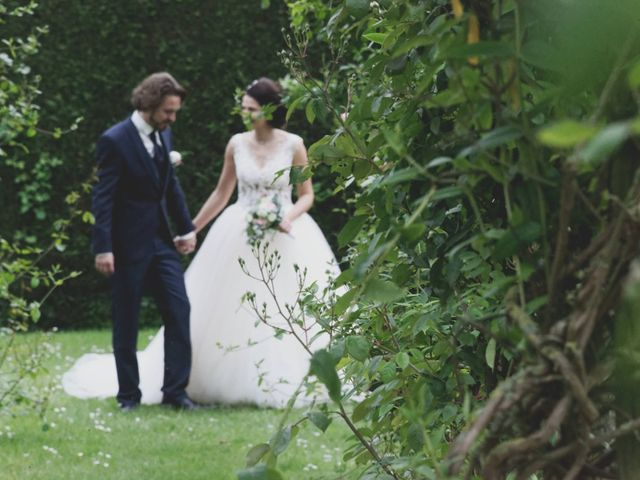 Le mariage de Fabien et Maeva à Busnes, Pas-de-Calais 42
