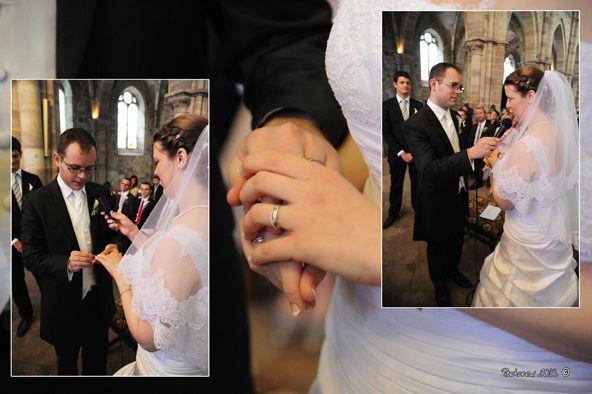 Le mariage de Marie et Benoît à Luxeuil-les-Bains, Haute-Saône 18