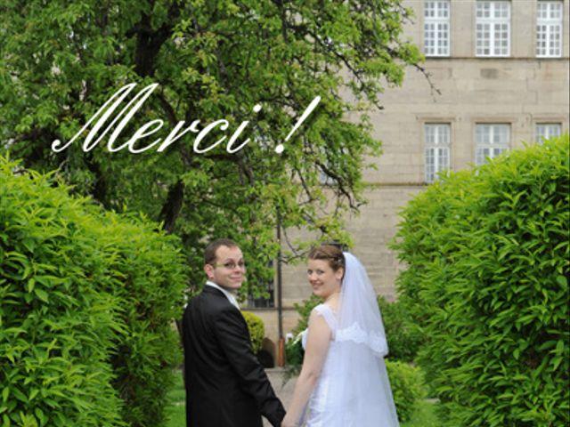 Le mariage de Marie et Benoît à Luxeuil-les-Bains, Haute-Saône 21