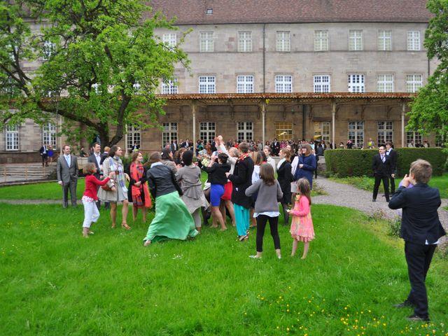 Le mariage de Marie et Benoît à Luxeuil-les-Bains, Haute-Saône 29