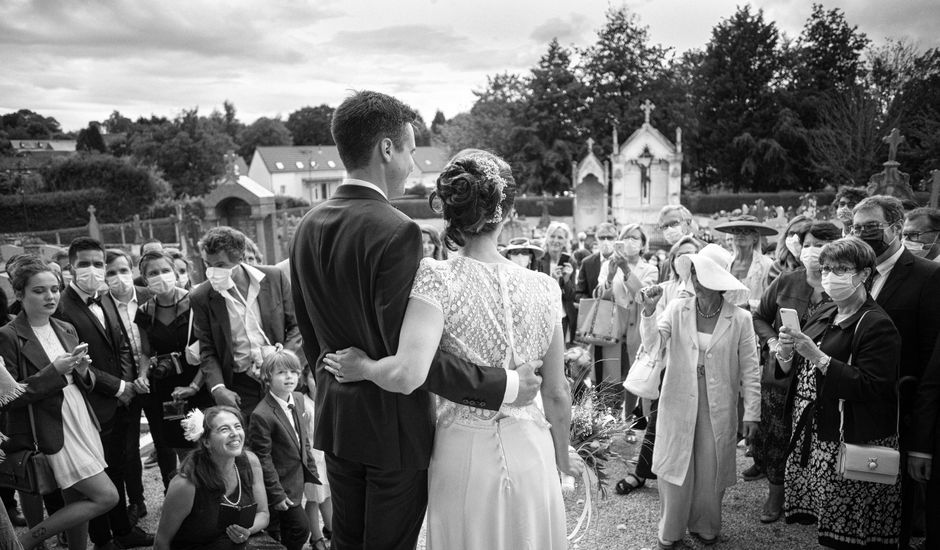 Le mariage de Yoann et Laureline à Amiens, Somme