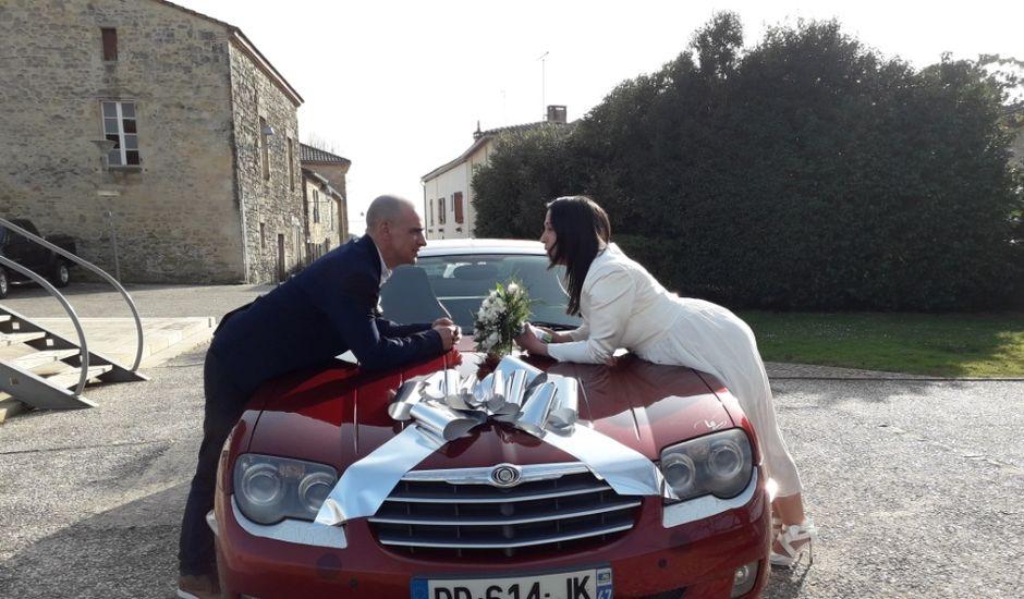 Le mariage de Stéphanie  et Christophe  à Meilhan-sur-Garonne, Lot-et-Garonne