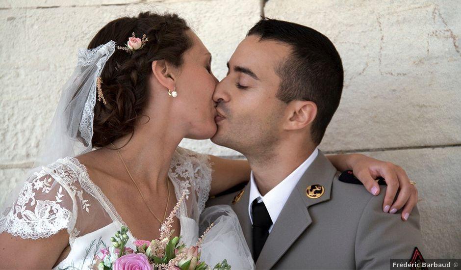 Le mariage de Frédérick et Claire à La Rochelle, Charente Maritime