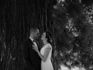 Le mariage de Laurie et Yassine 2