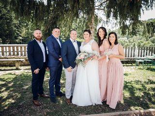 Le mariage de Othilie et Bastien  1