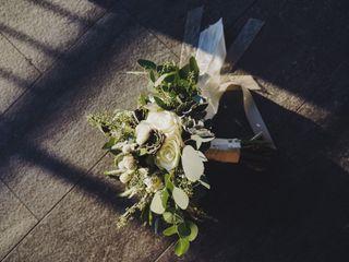 Le mariage de Jocelyn et Kyle 2