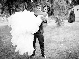 Le mariage de Vanessa et Florient