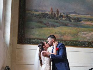 Le mariage de Lauranne et Pascal 2