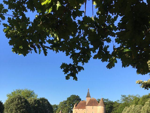 Le mariage de Guillaume et Céline à Saint-Pourçain-sur-Besbre, Allier 16