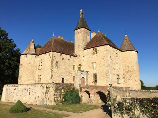 Le mariage de Guillaume et Céline à Saint-Pourçain-sur-Besbre, Allier 21