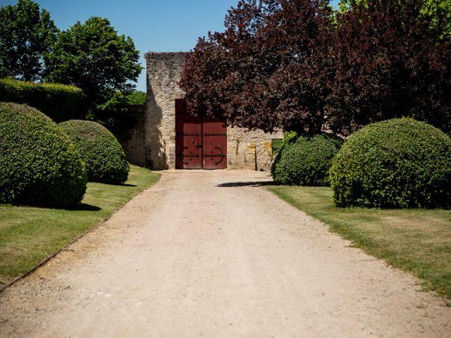 Le mariage de Guillaume et Céline à Saint-Pourçain-sur-Besbre, Allier 24