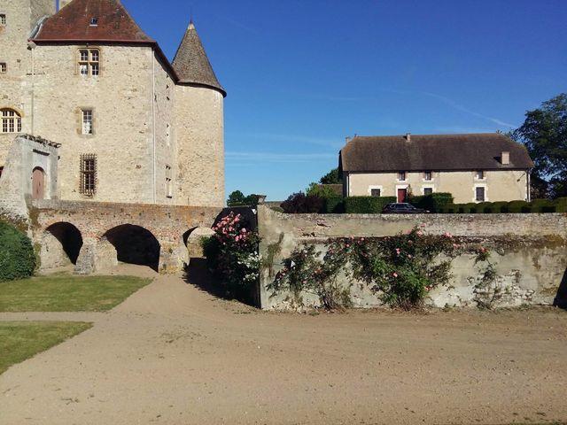 Le mariage de Guillaume et Céline à Saint-Pourçain-sur-Besbre, Allier 26
