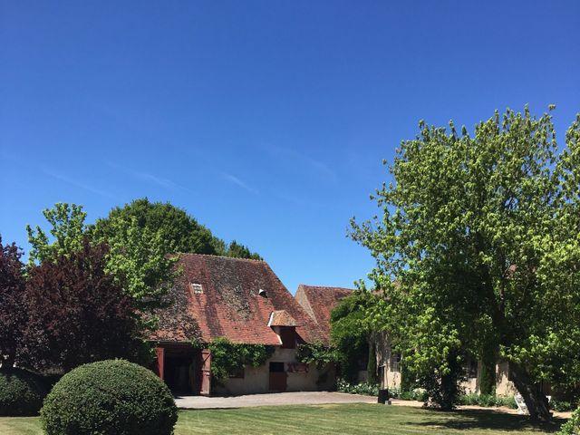Le mariage de Guillaume et Céline à Saint-Pourçain-sur-Besbre, Allier 29
