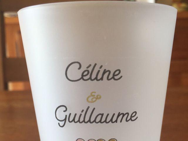 Le mariage de Guillaume et Céline à Saint-Pourçain-sur-Besbre, Allier 41