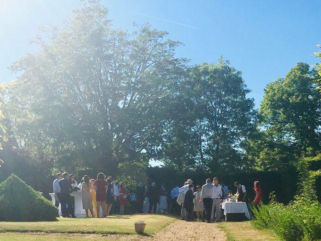 Le mariage de Guillaume et Céline à Saint-Pourçain-sur-Besbre, Allier 53