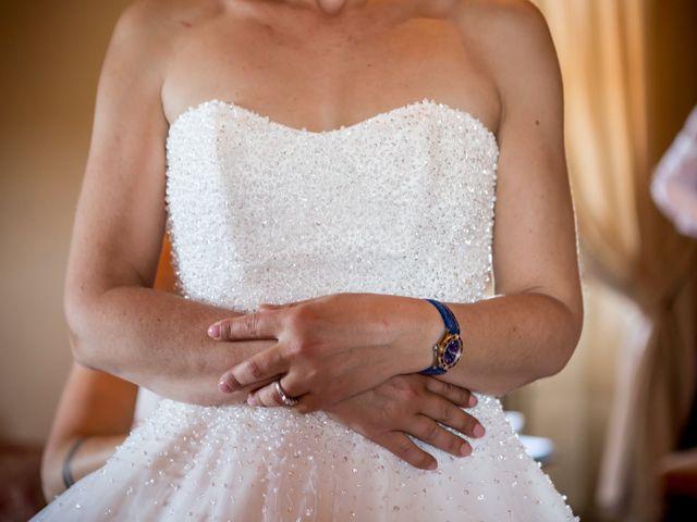 Le mariage de Guillaume et Céline à Saint-Pourçain-sur-Besbre, Allier 82