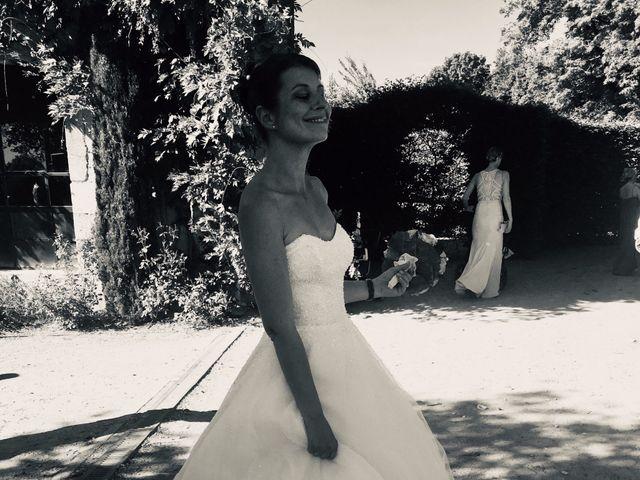 Le mariage de Guillaume et Céline à Saint-Pourçain-sur-Besbre, Allier 83