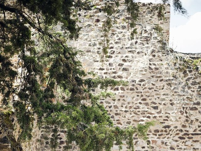 Le mariage de Bastien  et Othilie à Chambost-Allières, Rhône 10