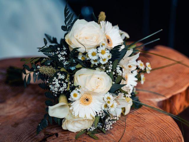Le mariage de Maxime et Emina à Labergement-Sainte-Marie, Doubs 7