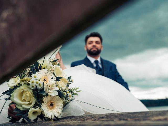 Le mariage de Maxime et Emina à Labergement-Sainte-Marie, Doubs 8