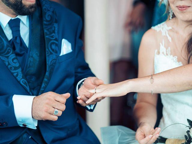 Le mariage de Maxime et Emina à Labergement-Sainte-Marie, Doubs 13