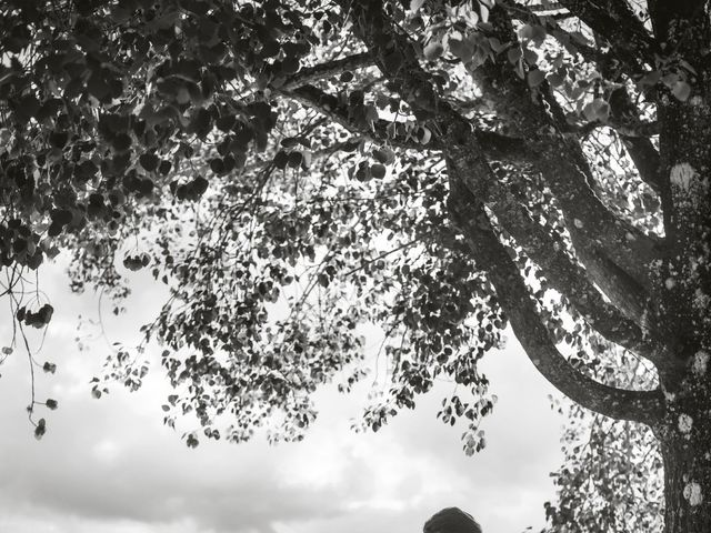 Le mariage de Maxime et Emina à Labergement-Sainte-Marie, Doubs 25