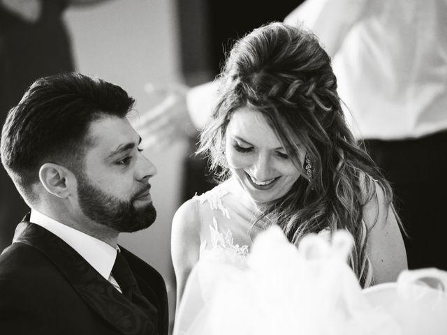 Le mariage de Maxime et Emina à Labergement-Sainte-Marie, Doubs 30