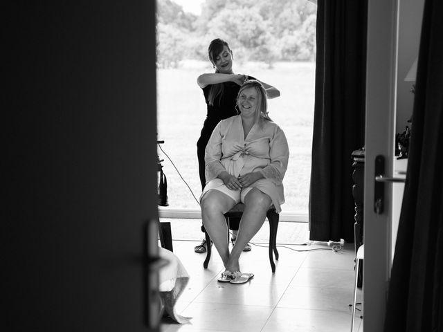 Le mariage de Julien et Sabrina à Vannes, Morbihan 20