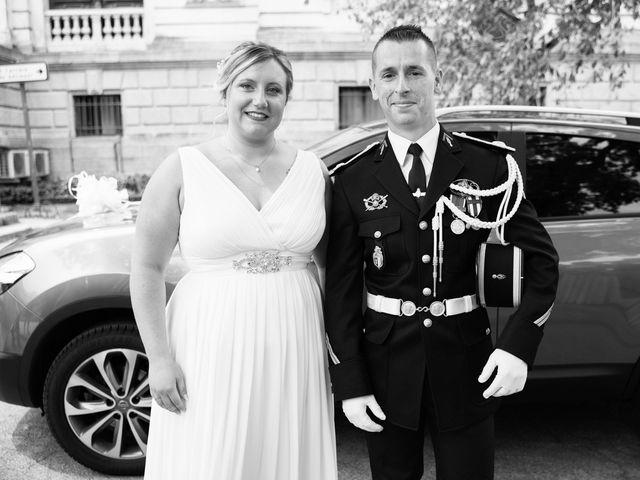 Le mariage de Julien et Sabrina à Vannes, Morbihan 27