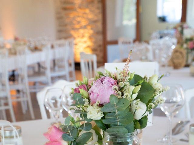 Le mariage de Julien et Sabrina à Vannes, Morbihan 41