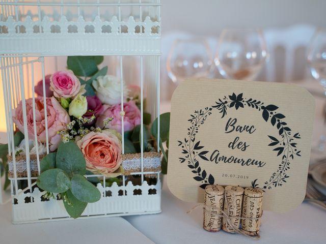 Le mariage de Julien et Sabrina à Vannes, Morbihan 52