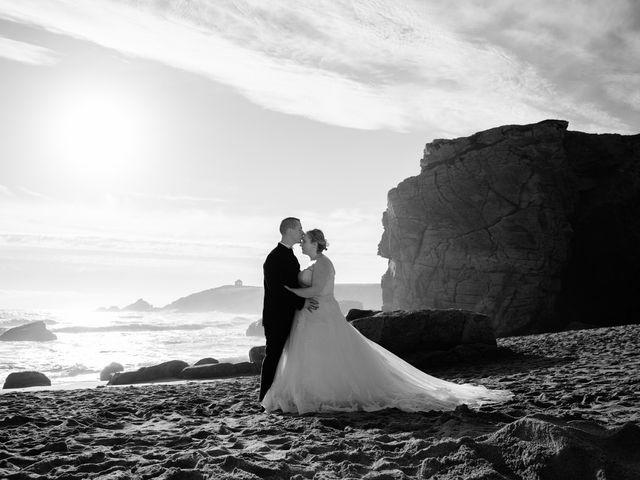 Le mariage de Julien et Sabrina à Vannes, Morbihan 59